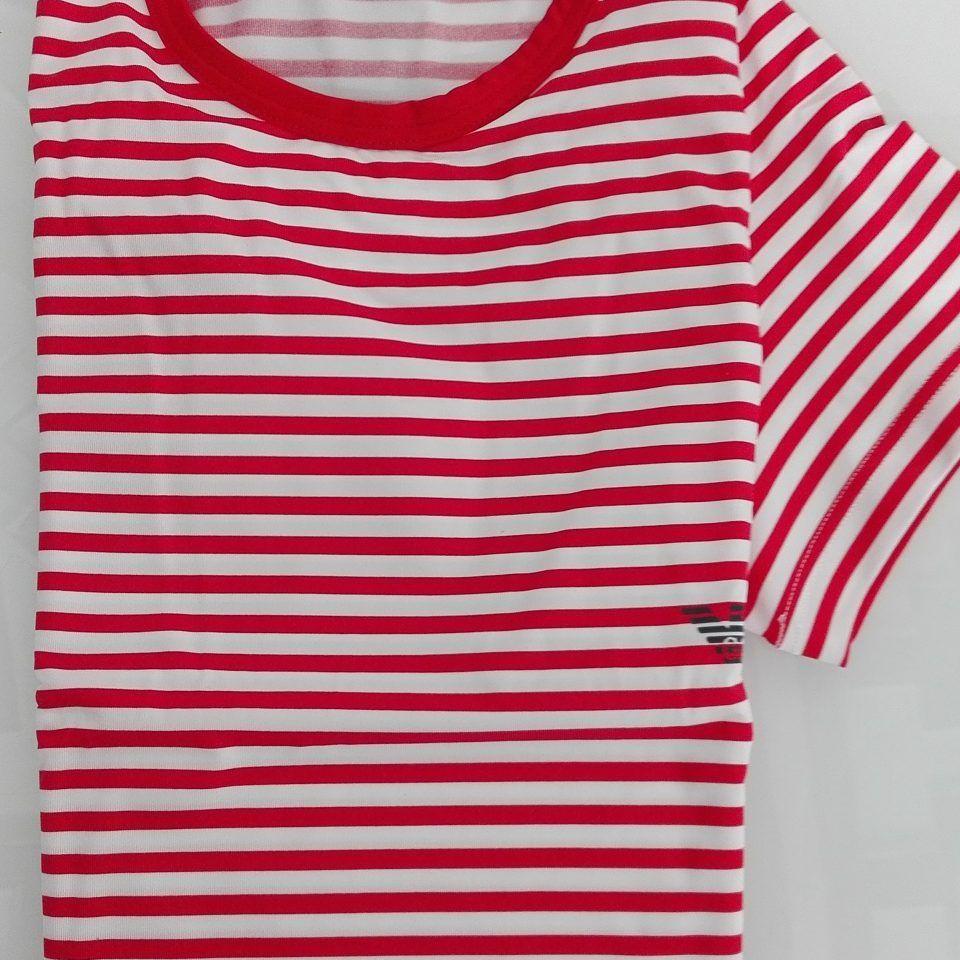 camiseta-cuello-redondo-manga-corta-rayas-blancas-y-rojas-confort-microfiber-emporio-armani-1