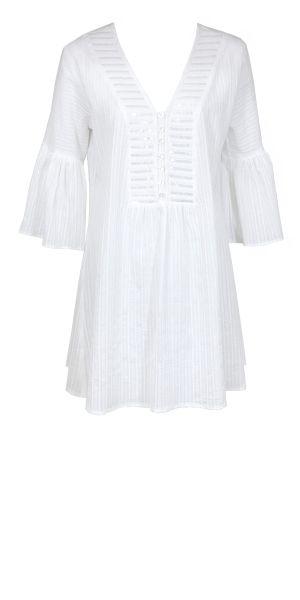 vestido-blanco-manga-acampanada-escote-lidea-maryan-beachwear-1