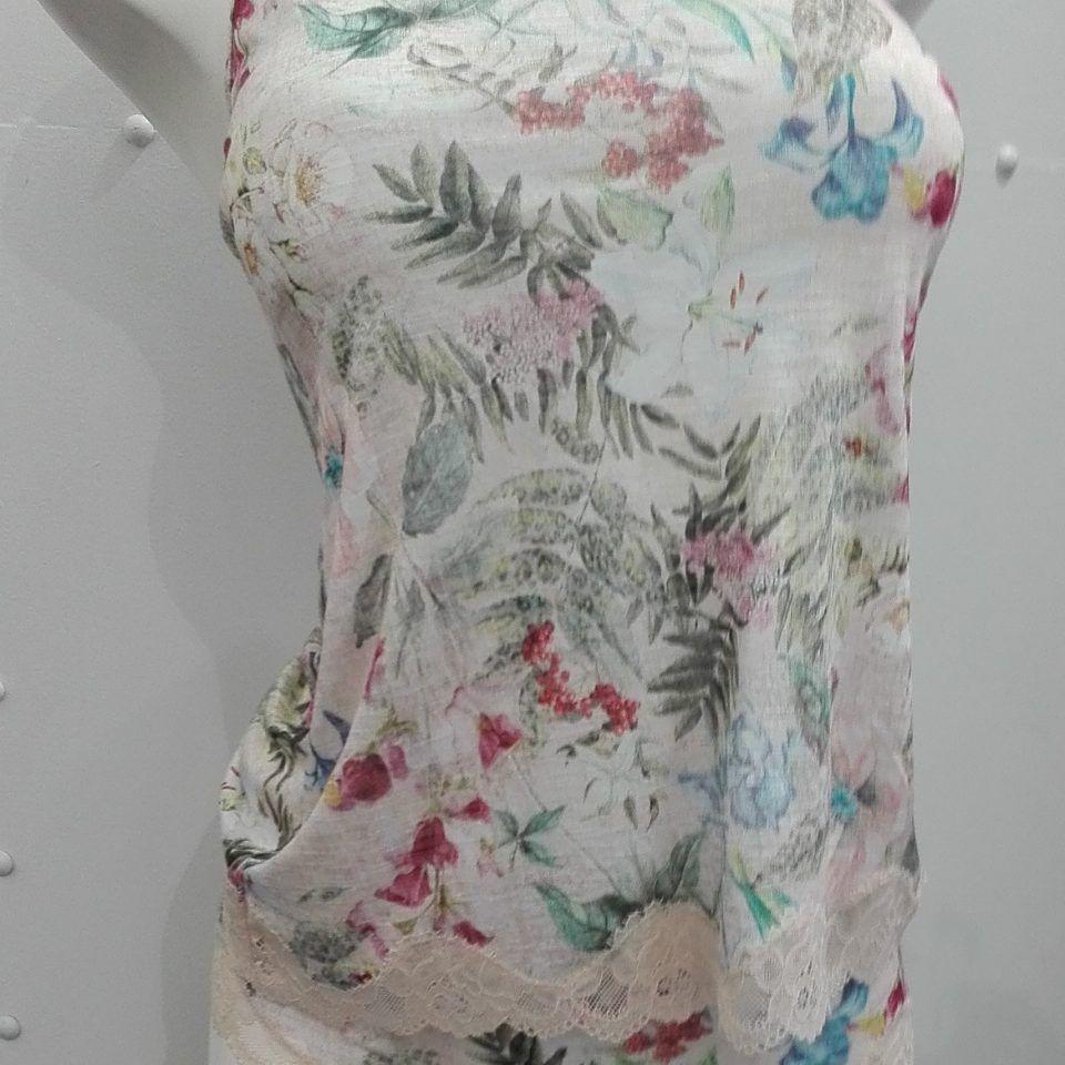 caraco-escote-encaje-estampado-jardin-antigel-jardin-premier-lise-charmel-1
