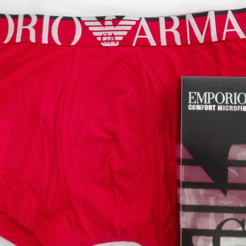 Boxer-individual-rojo-cintura-goma-en-rojo-logo-en-blanco-confort-microfiber-emporio-armani-1