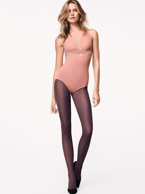 Pantys-rejilla-rombos-sin-costuras-no-marca-las-prendas-exteriores-Rhomb-deep-purple-Wolford