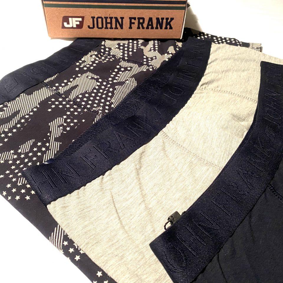 JOHN FRANK 1